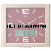 Настенные часы Gastar T 582 YG D