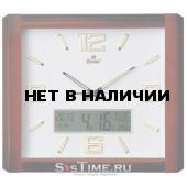 Настенные часы Gastar T 582 YG JI