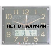 Настенные часы Gastar T 591 YG B