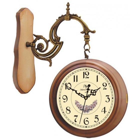 Настенные часы Mikhail Moskvin Альфа 1А