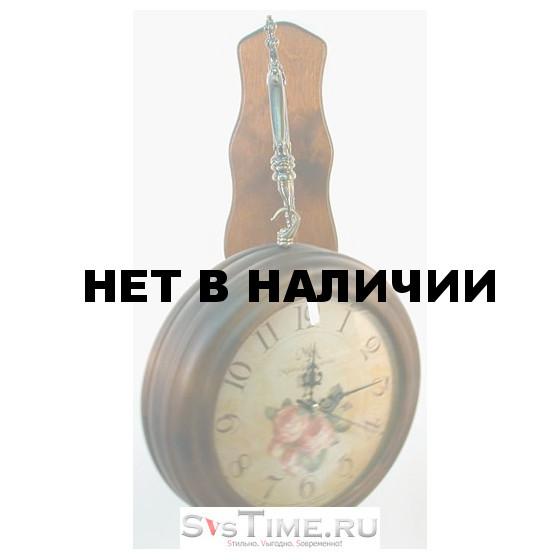 Настенные часы Mikhail Moskvin Альфа 2