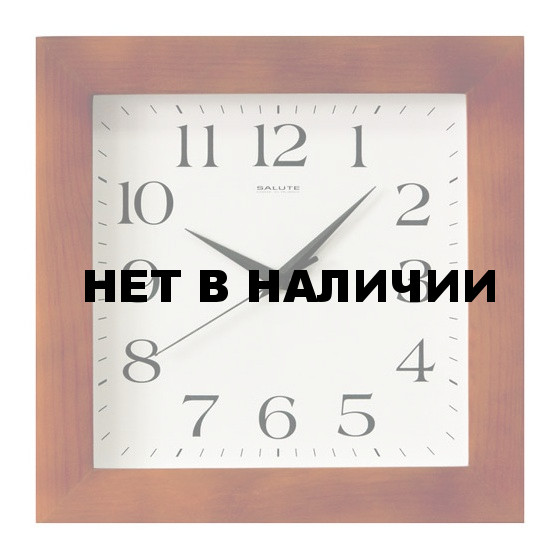 Настенные часы Салют ДС-2АА28-010