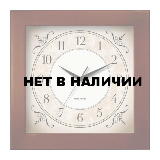Настенные часы Салют ДС-2АА28-026