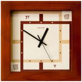 Настенные часы Салют ДС-2АА28-077