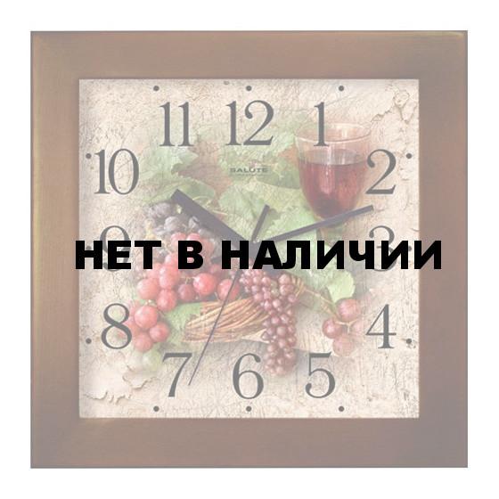 Настенные часы Салют ДС-2АА28-303