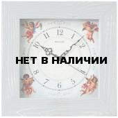 Настенные часы Салют ДС-4АС4-114
