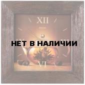 Настенные часы Салют ДС-4АС6-104