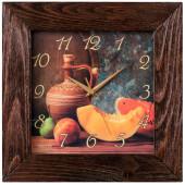 Настенные часы Салют ДС-4АС6-105