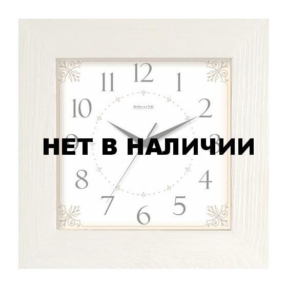 Настенные часы Салют ДС-4АС7-025