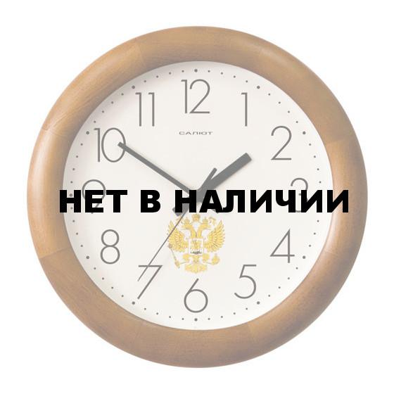 Настенные часы Салют ДС-ББ25-186