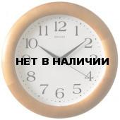 Настенные часы Салют ДС-ББ27-015
