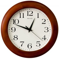 Настенные часы Салют ДС-ББ28-015