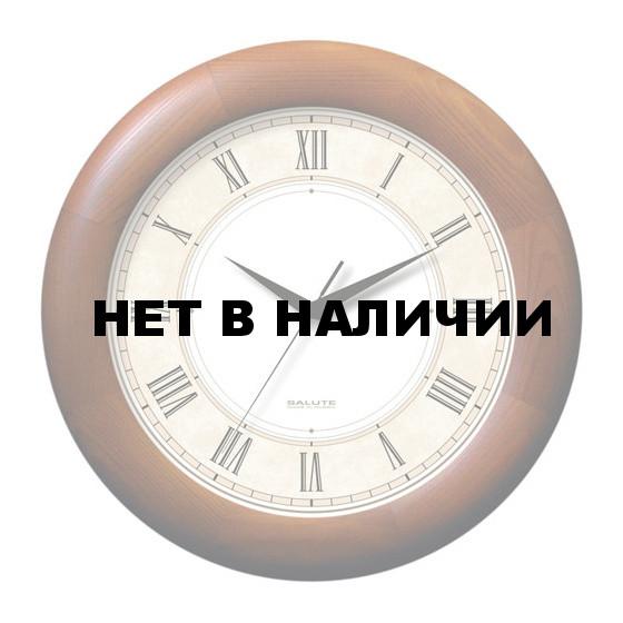 Настенные часы Салют ДС-ББ28-023