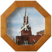 Настенные часы Салют ДС-ВВ27-345