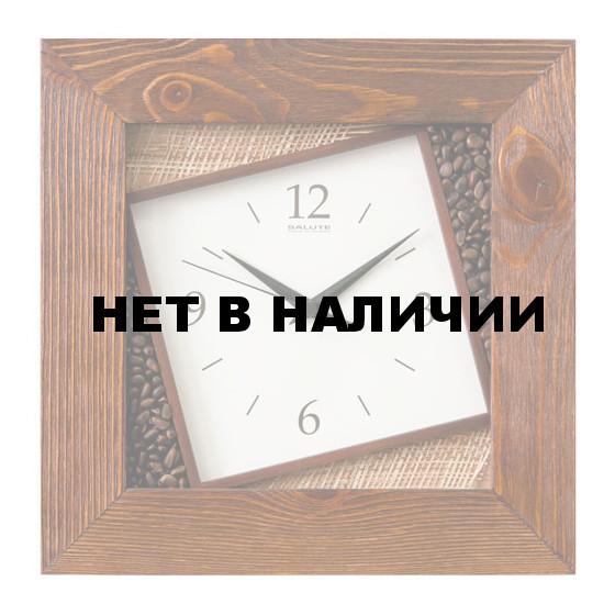 Настенные часы Салют ДС3-4АС28-466