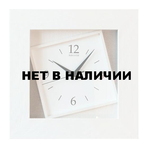 Настенные часы Салют ДС3-4АС7-314