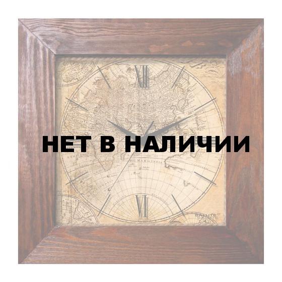 Настенные часы Салют ДСТ-4АС28-462