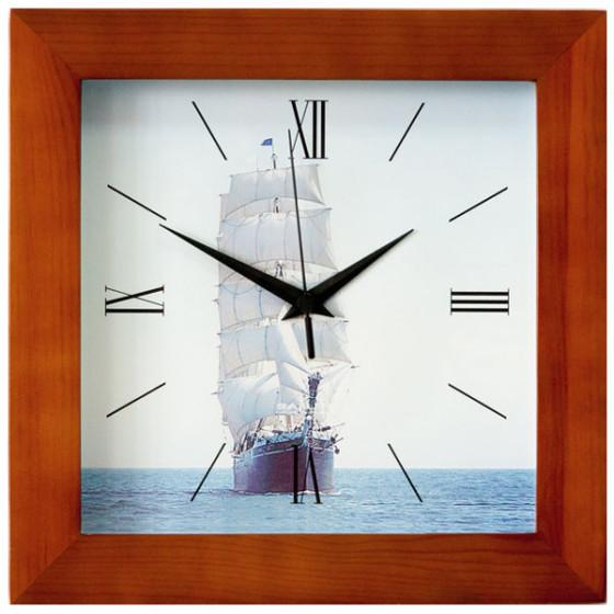 Настенные часы Салют ДС-2АА28-320