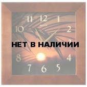 Настенные часы Салют ДС-2АА28-460