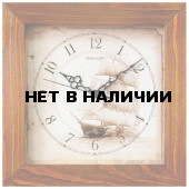 Настенные часы Салют ДС-2АС28-176