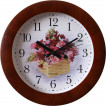 Настенные часы Салют ДС-2ББУ29-301