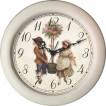 Настенные часы Салют ДС-3ББ7-153