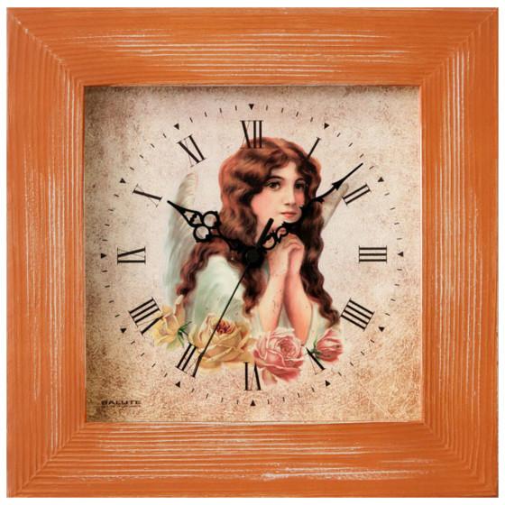 Настенные часы Салют ДС-4АС2-118