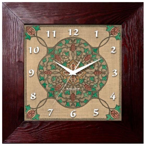 Настенные часы Салют ДС-4АС29-386