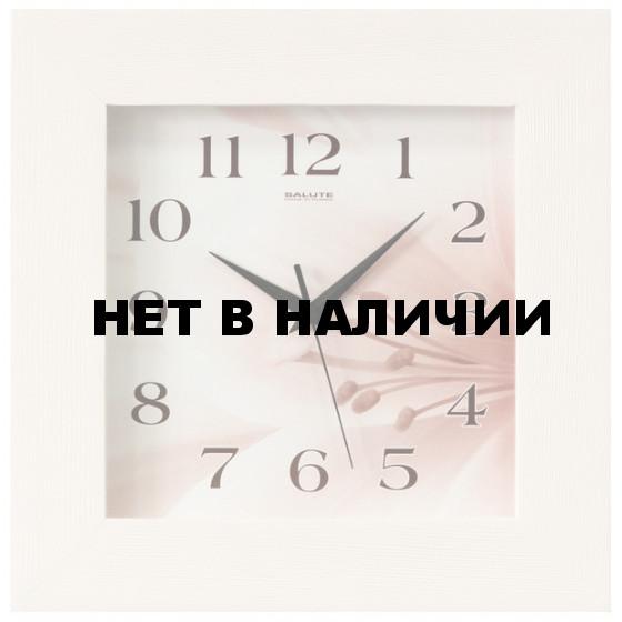 Настенные часы Салют ДС-4АС7-122
