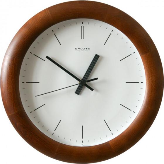 Настенные часы Салют ДС-ББ28-134