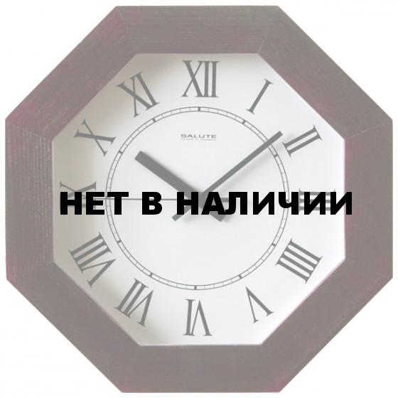 Настенные часы Салют ДС-ВВ29-020