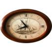 Настенные часы Салют ДС-ОБ28-196