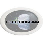 Настенные часы Салют ДС-ОБ7-308