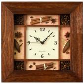 Настенные часы Салют ДС3-4АС28-465