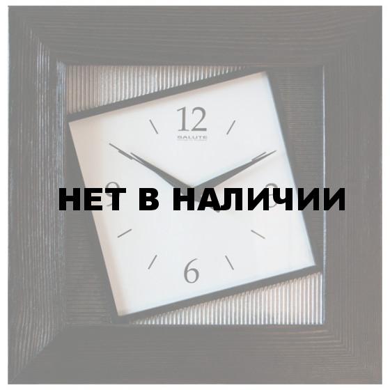 Настенные часы Салют ДС3-4АС6-315