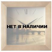 Настенные часы Салют ДСТ-2АА25-318