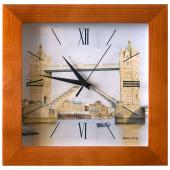Настенные часы Салют ДСТ-2АА27-317
