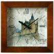 Настенные часы Салют ДСТ-2АА28-319