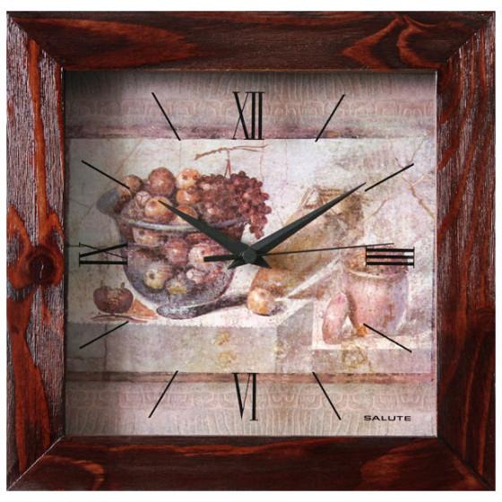 Настенные часы Салют ДСТ-2АА29-600