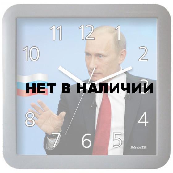 Настенные часы Салют П-А5-439