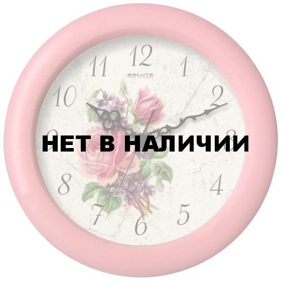 Настенные часы Салют ДС-3ББ1-148