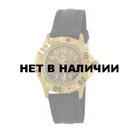Мужские наручные часы Восток 599342