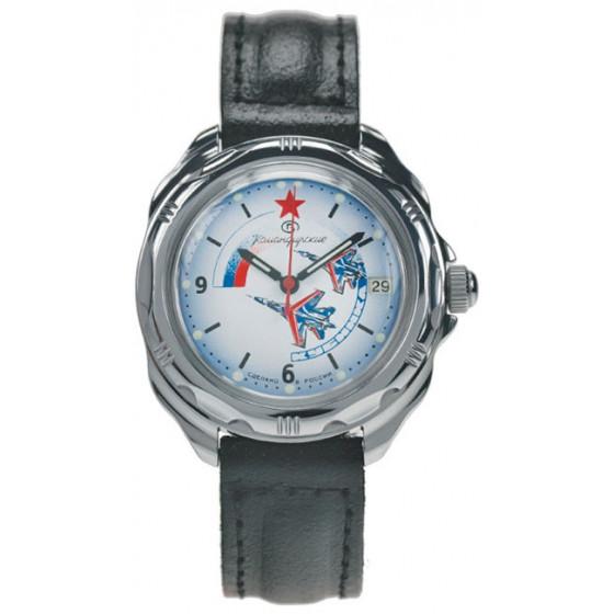 1f0ee0a8 Часы Восток Командирские ВВС 211066, производитель Часы Восток ...