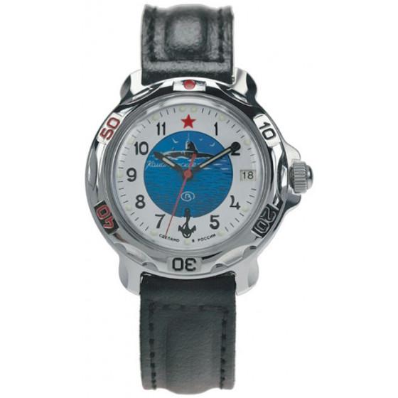 Мужские наручные часы Восток 811055