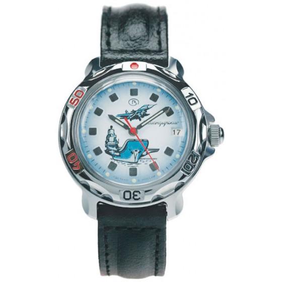 Мужские наручные часы Восток 811261