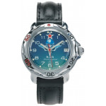Часы Восток Командирские ВДВ 811818
