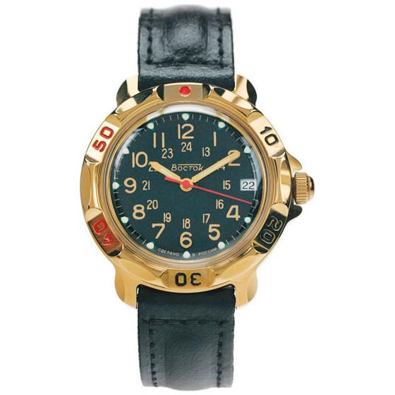 Мужские наручные часы Восток 819782