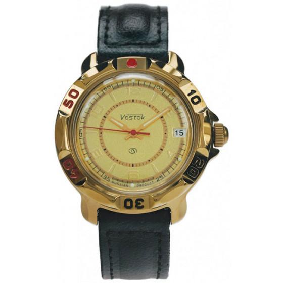 Мужские наручные часы Восток 819980