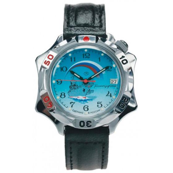 Мужские наручные часы Восток 531300