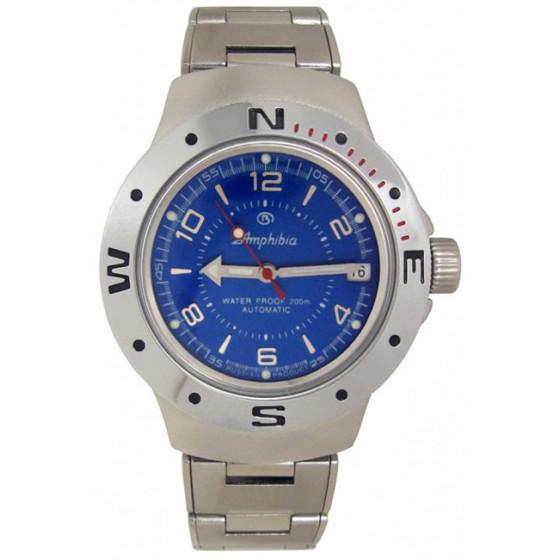 Мужские наручные часы Восток 060007